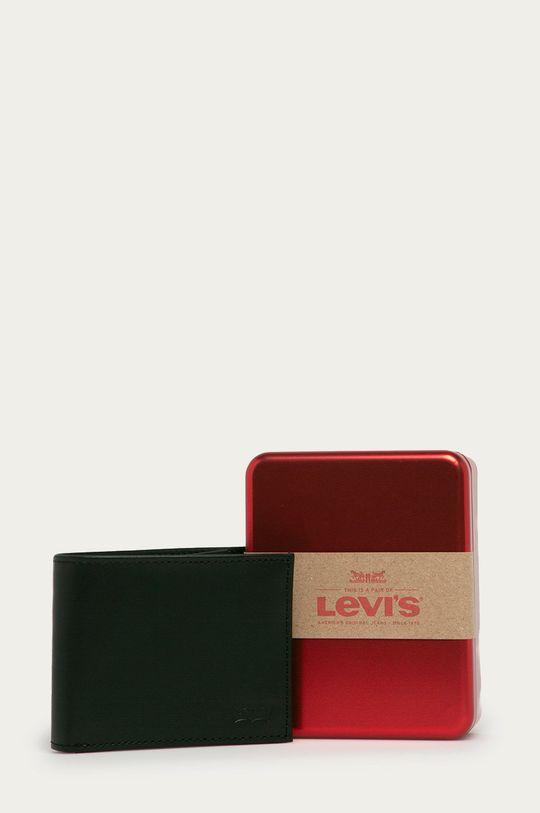 Levi's - Portofel de piele Unisex