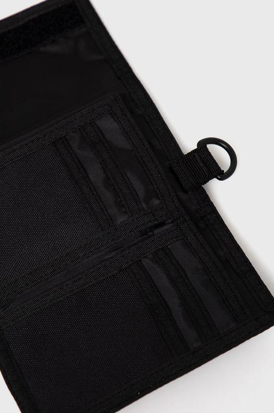 4F - Portfel czarny