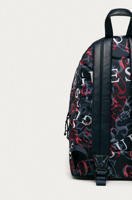 Guess - Plecak dziecięcy Materiał tekstylny