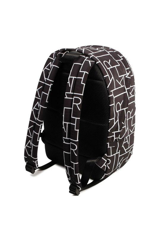 Karl Lagerfeld - Plecak dziecięcy 100 % Nylon