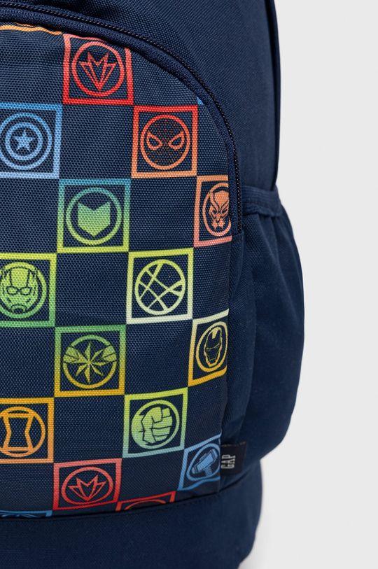 GAP - Plecak dziecięcy x Marvel granatowy