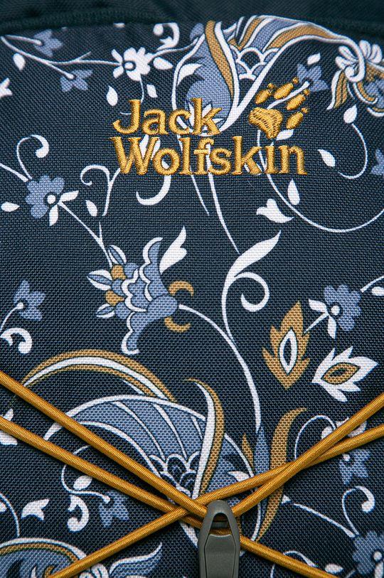 Jack Wolfskin - Ruksak tmavomodrá