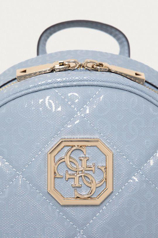 Guess - Plecak jasny niebieski
