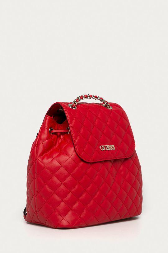 Guess - Plecak czerwony