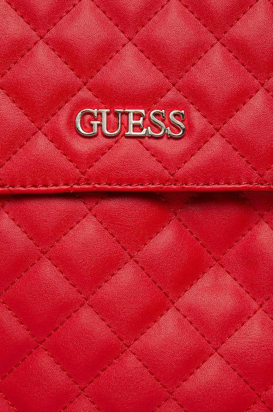 czerwony Guess - Plecak