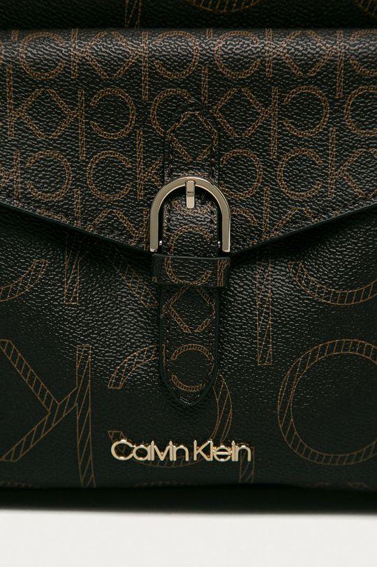 tmavohnedá Calvin Klein - Ruksak