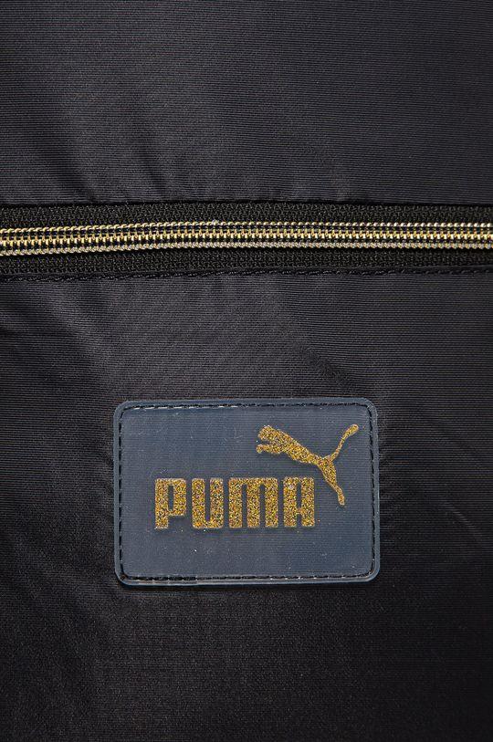 čierna Puma - Ruksak