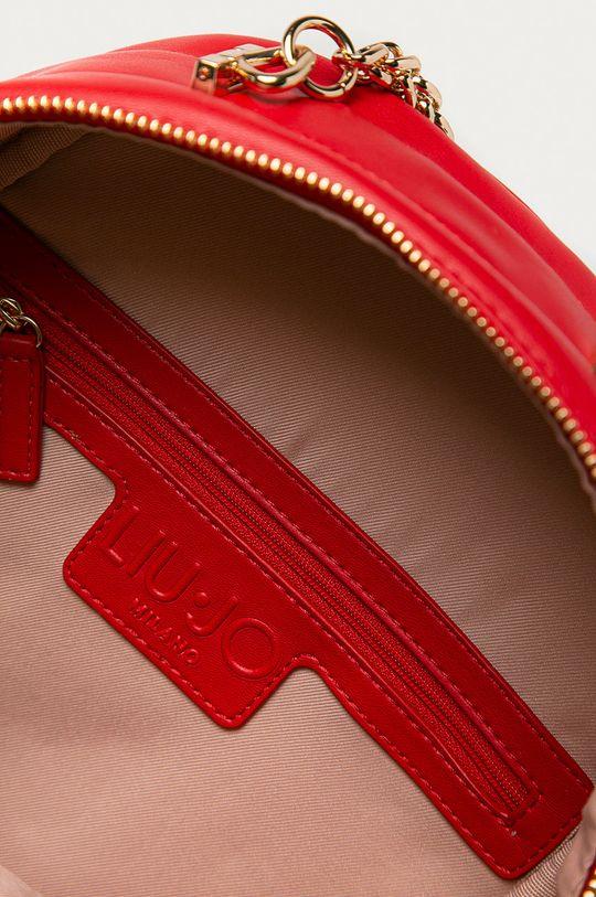 czerwony Liu Jo - Plecak