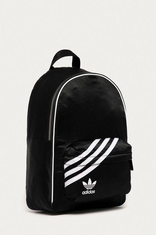 adidas Originals - Ruksak čierna