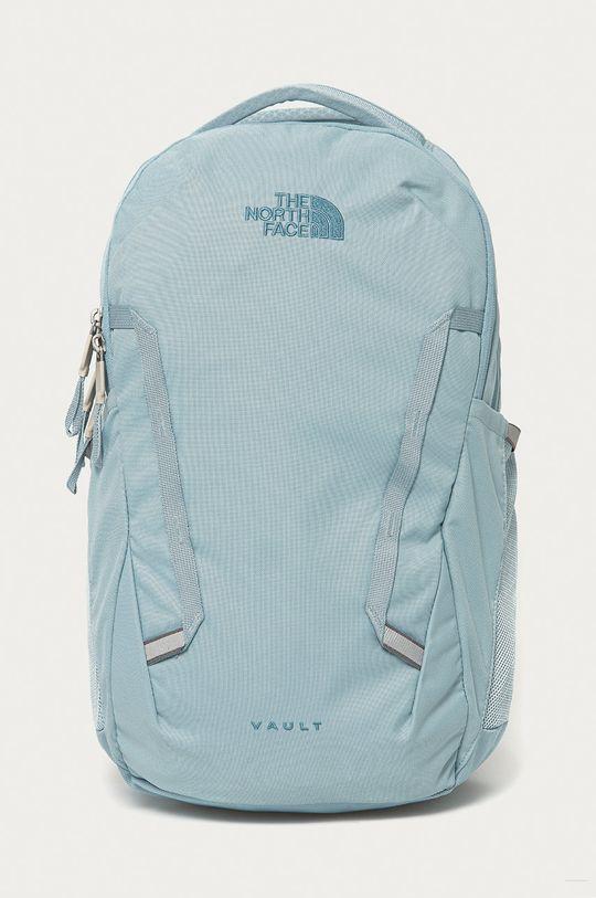 jasny niebieski The North Face - Plecak Damski
