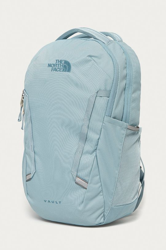 The North Face - Plecak jasny niebieski