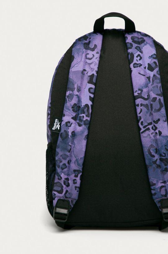Reebok - Ruksak  100% Recyklovaný polyester