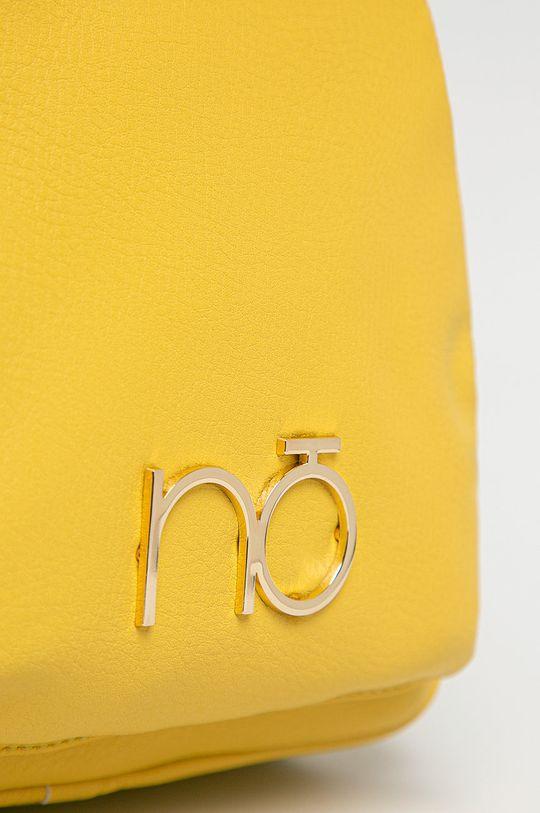 Nobo - Rucsac galben