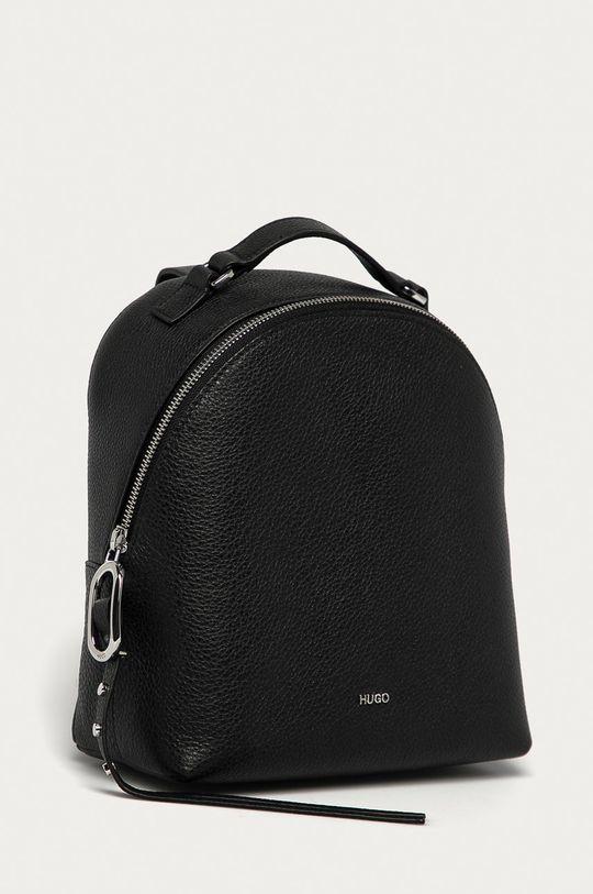Hugo - Kožený batoh  100% Přírodní kůže