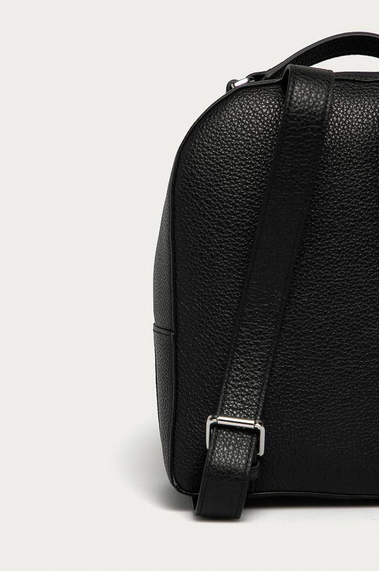 černá Hugo - Kožený batoh