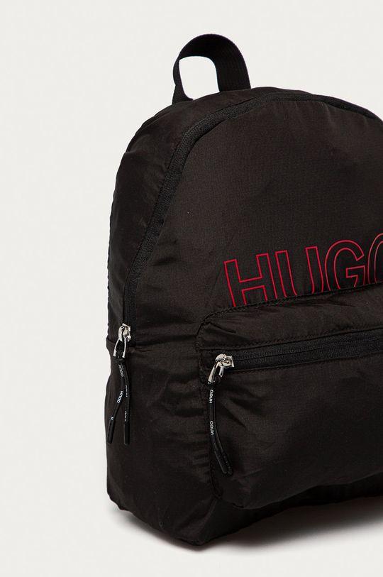 Hugo - Ruksak čierna