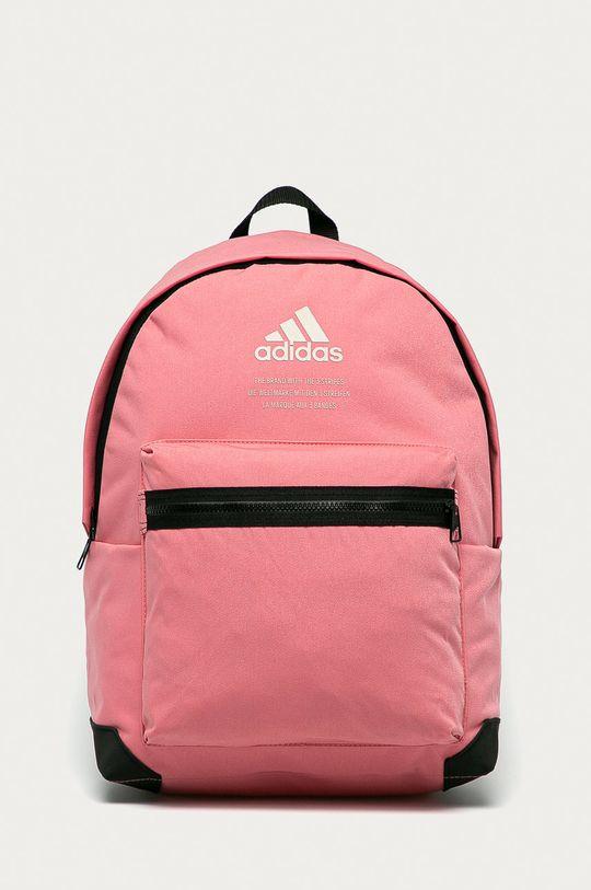 ostrá růžová adidas Performance - Batoh Dámský