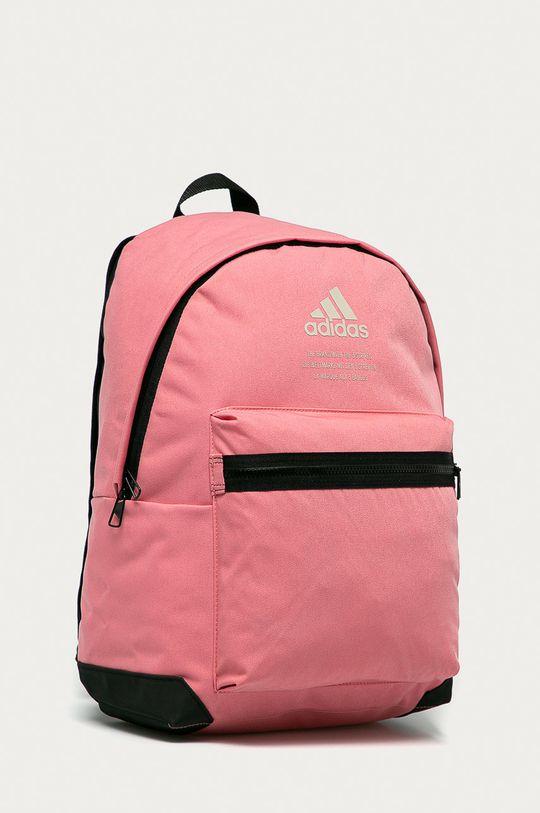 adidas Performance - Batoh ostrá růžová