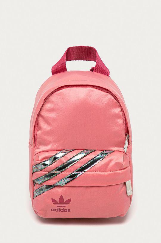 růžová adidas Originals - Batoh Dámský