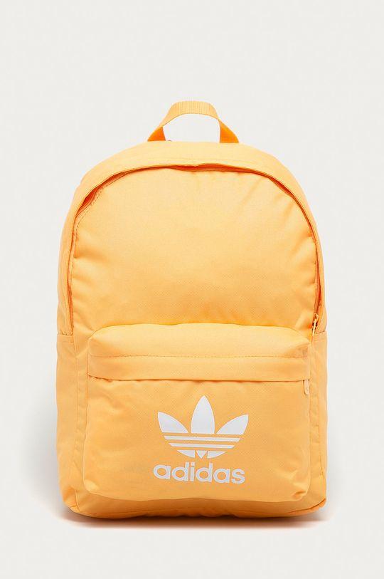 oranžová adidas Originals - Batoh Dámský