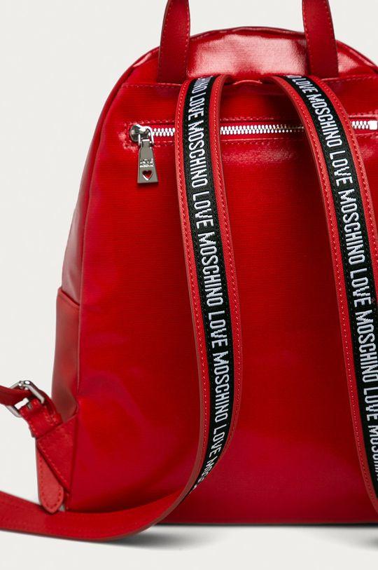 červená Love Moschino - Batoh