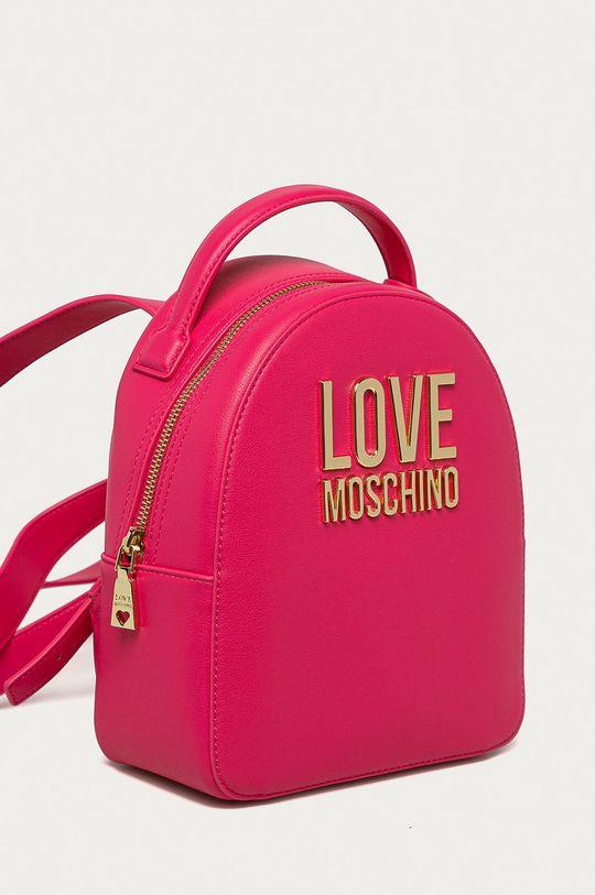 Love Moschino - Batoh  Hlavní materiál: 100% Polyuretan