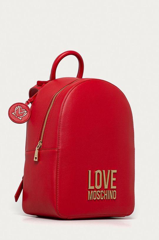 Love Moschino - Batoh červená