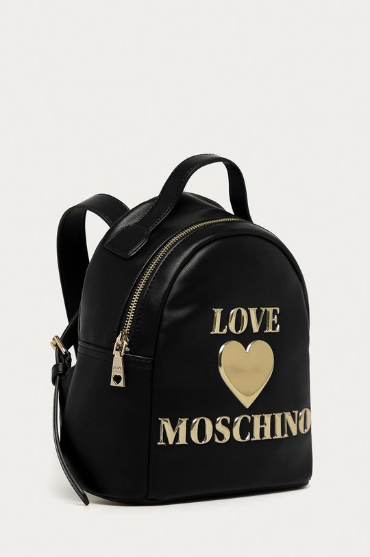 Love Moschino - Ruksak čierna