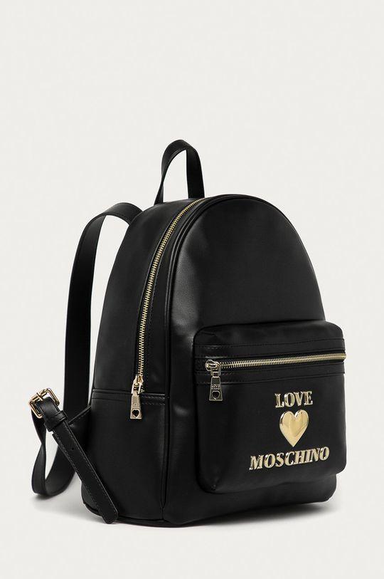 Love Moschino - Batoh černá