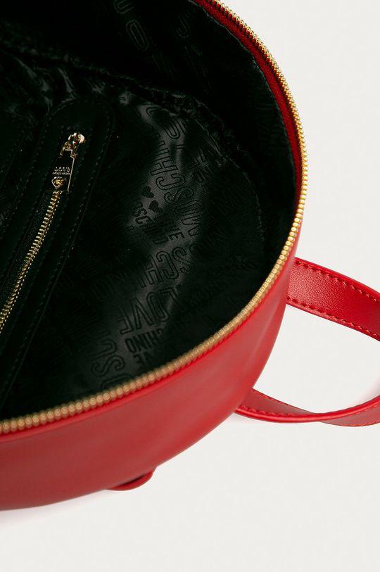 červená Love Moschino - Ruksak