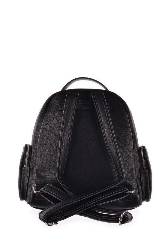 Big Star Accessories - Plecak czarny