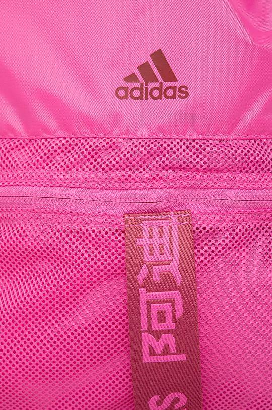 adidas Performance - Plecak różowy