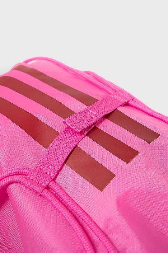 różowy adidas Performance - Plecak