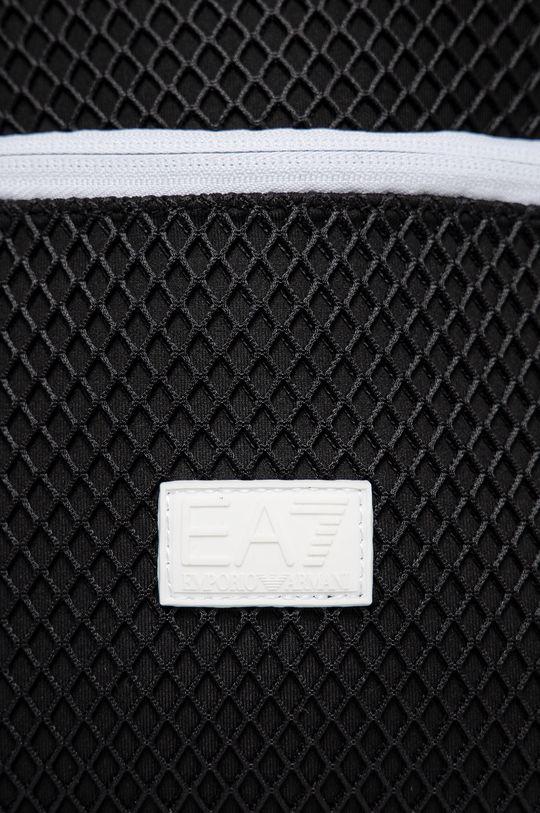 EA7 Emporio Armani - Plecak 100 % Poliester