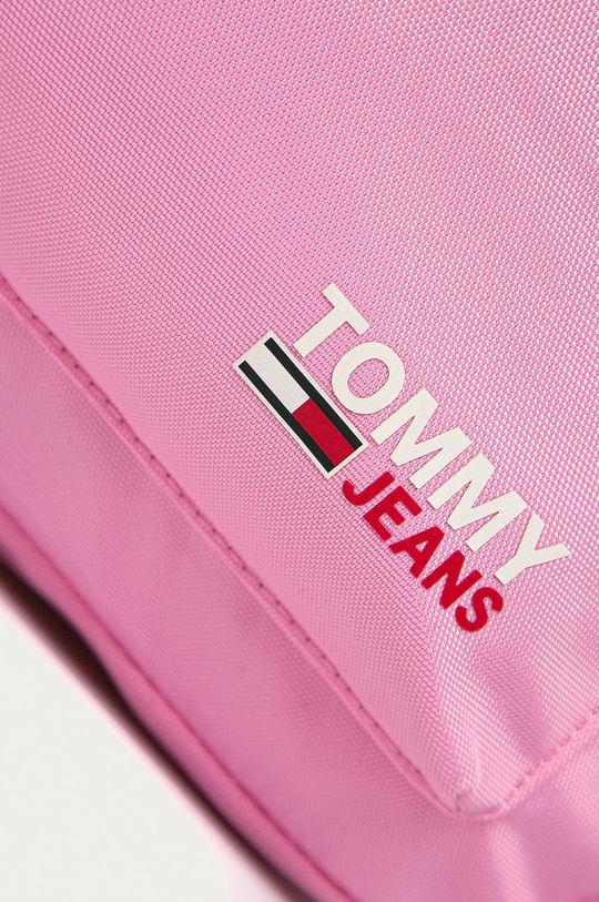 różowy Tommy Jeans - Plecak