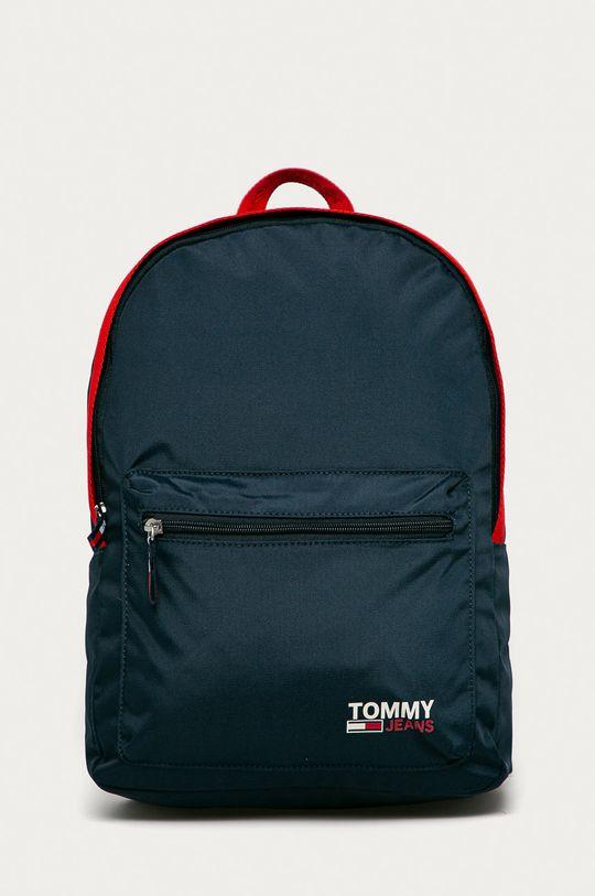 námořnická modř Tommy Jeans - Batoh Dámský