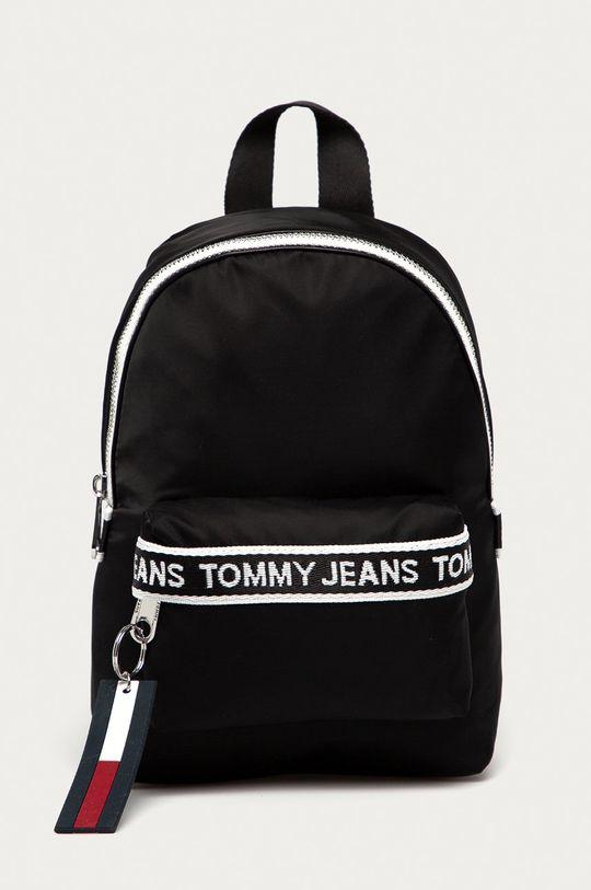 čierna Tommy Jeans - Ruksak Dámsky