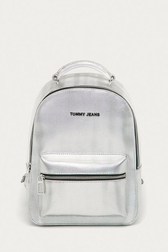 stříbrná Tommy Jeans - Batoh Dámský