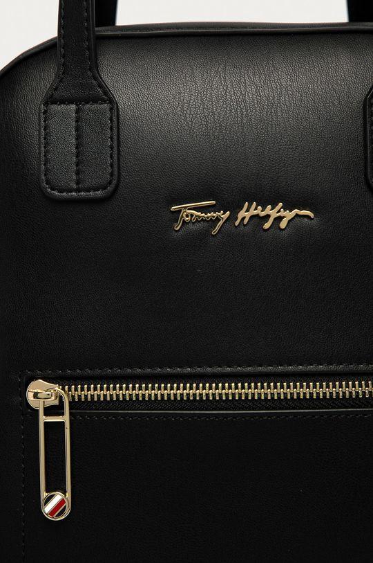 Tommy Hilfiger - Batoh černá