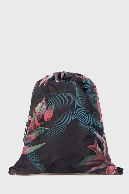 4F - Plecak multicolor