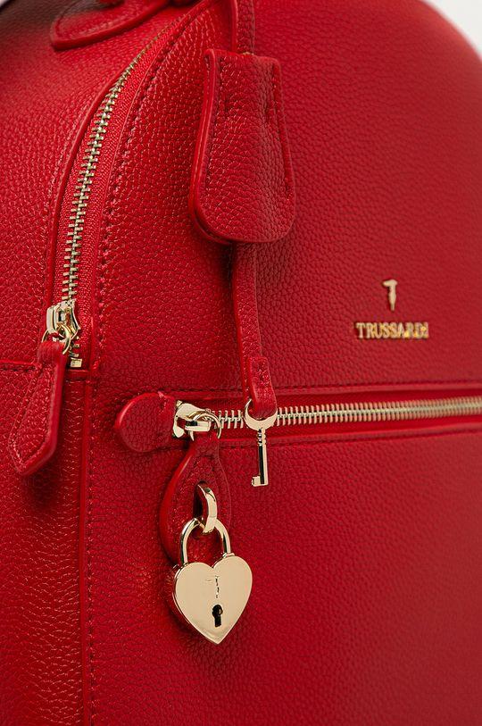 Trussardi Jeans - Ruksak červená