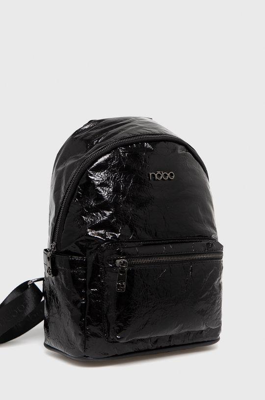 Nobo - Plecak Podszewka: 100 % Poliester, Materiał zasadniczy: 100 % PU