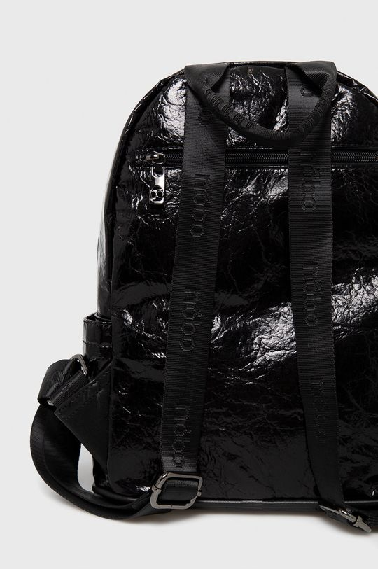 czarny Nobo - Plecak