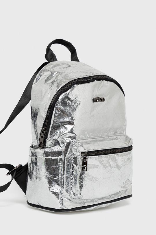 Nobo - Plecak srebrny