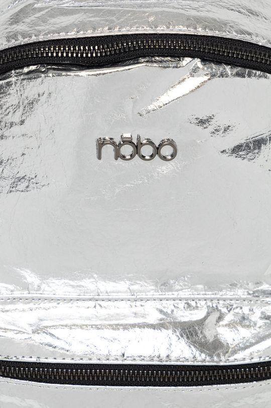 srebrny Nobo - Plecak