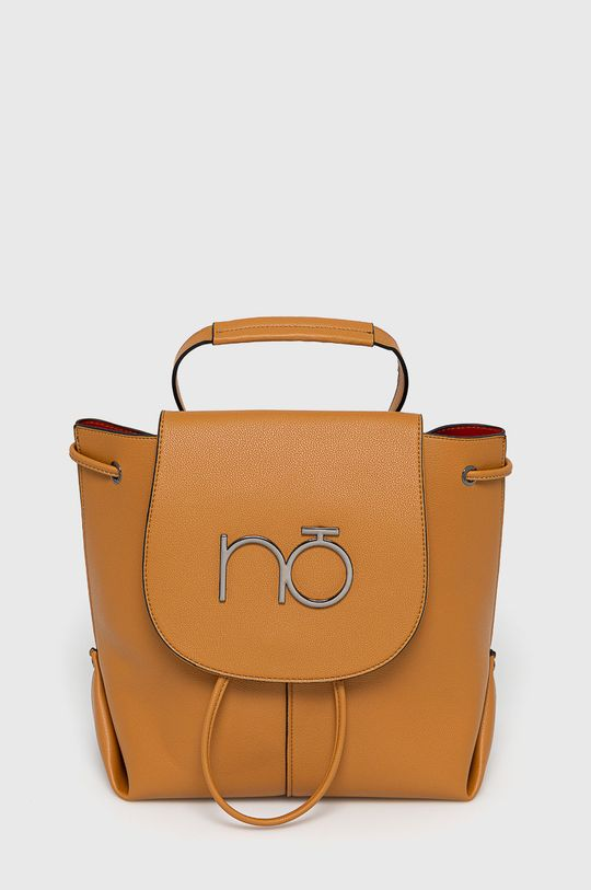 brązowy Nobo - Plecak Damski