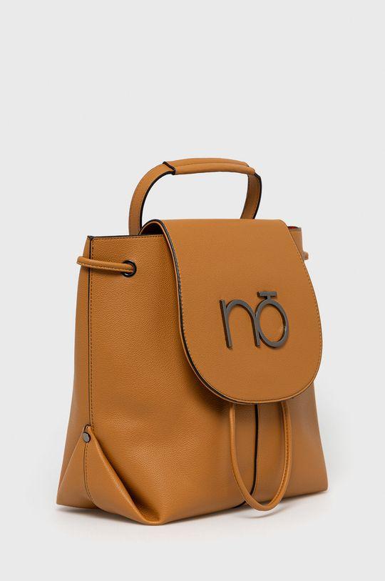 Nobo - Plecak brązowy