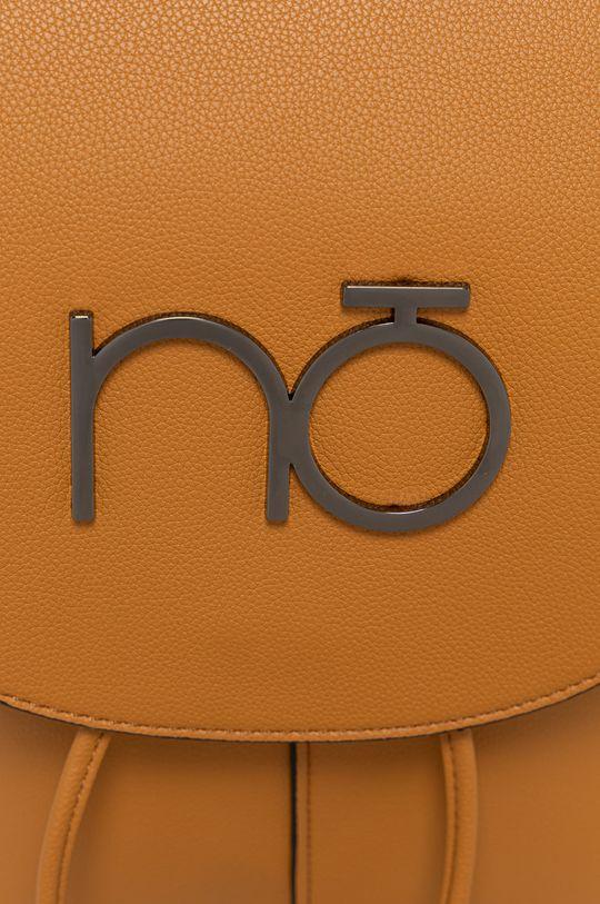 brązowy Nobo - Plecak