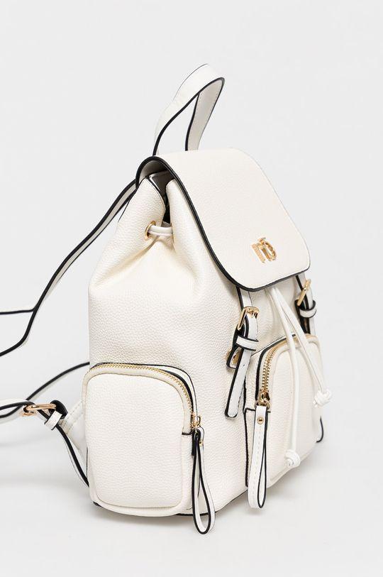 Nobo - Plecak biały