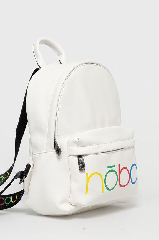 Nobo - Hátizsák fehér